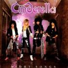 CINDERELLA – Night Songs