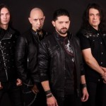 "LORDS OF BLACK: ascolta ""Tears I Will Be"" da ""II"""