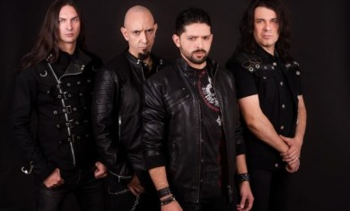 LORDS OF BLACK - band - 2015