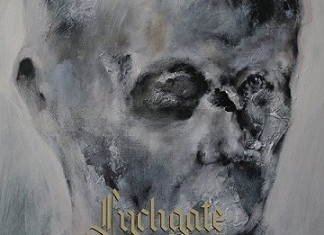 Lychgate - An Antidote For The Glass Pill cover - 2015