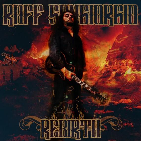 Raff Sangiorgio - rebirth - 2015