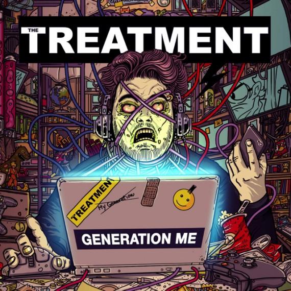 The Treatment - Generation Me - 2016
