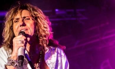 Whitesnake - Prima Pagina report - 2015