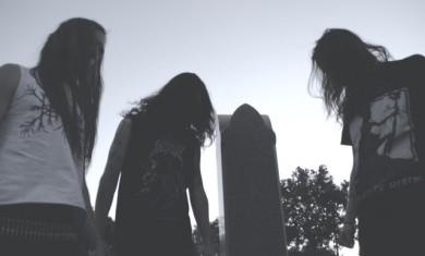 blood incantation - band