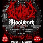 Bloodbath + Aborted + Ancient Ascendant