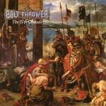 bolt thrower - the ivth crusade - 1992