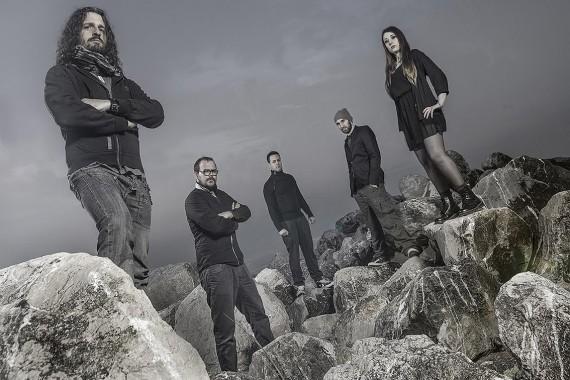 chronos zero - band - 2015