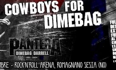 cowboys for dimebag 3 - 2015