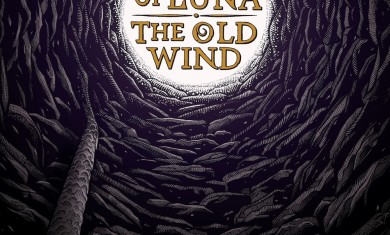 cult of luna - the old wind - 2015