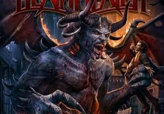 death dealer - hallowed ground - 2015