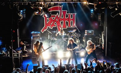 death to all - 2015