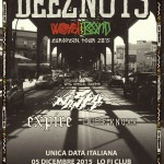 deez nuts - lofi - 2015