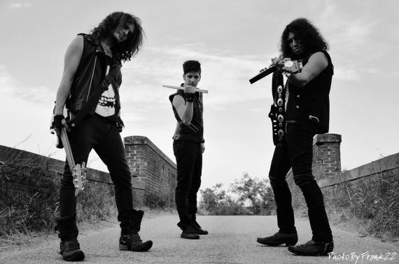 dobermann band 2015