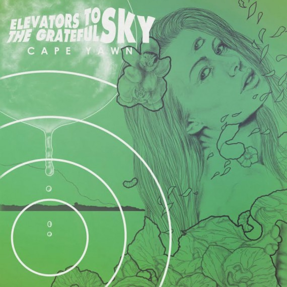 elevators to the grateful sky - cape yawn - 2015 2