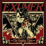 exumer - the raging tides - 2016