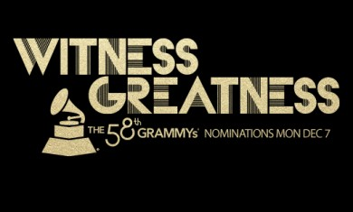 grammy awards 58