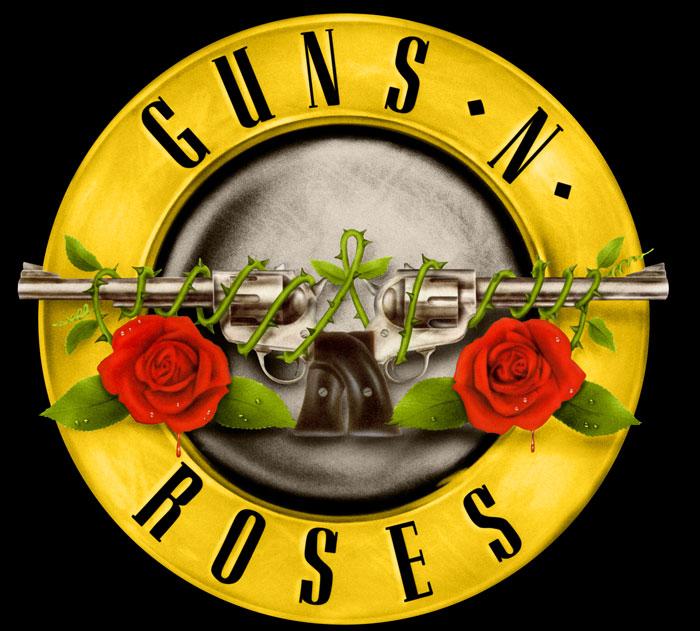 guns n rosers