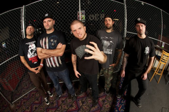 hatebreed - band - 2015