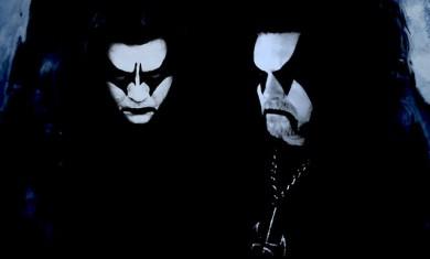 immortal - band con demonaz e horgh - 2015