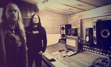 katatonia - studio 2015