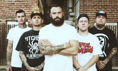 lionheart - band - 2015
