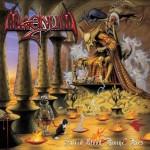 magnum - Sacred Blood Divine Lies - 2016