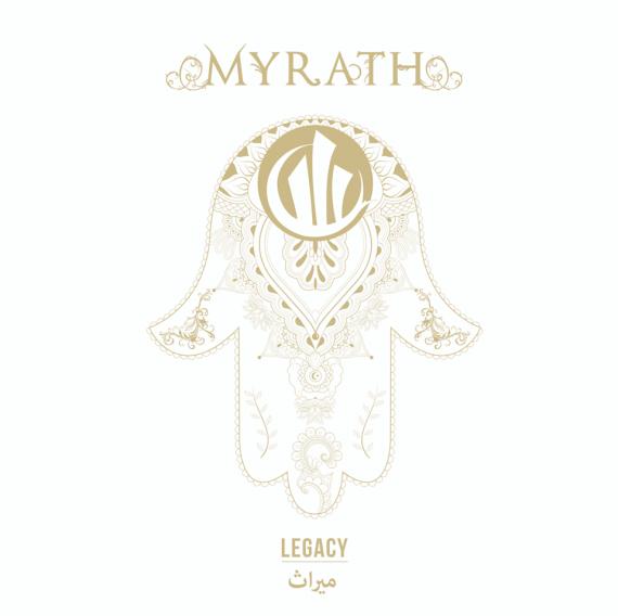 myrath - legacy - 2016