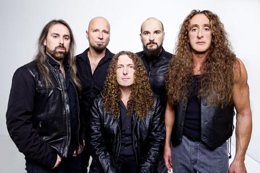rhapsody of fire - band - 2015