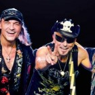 SCORPIONS: speciale ristampe 50th Anniversary Deluxe Edition