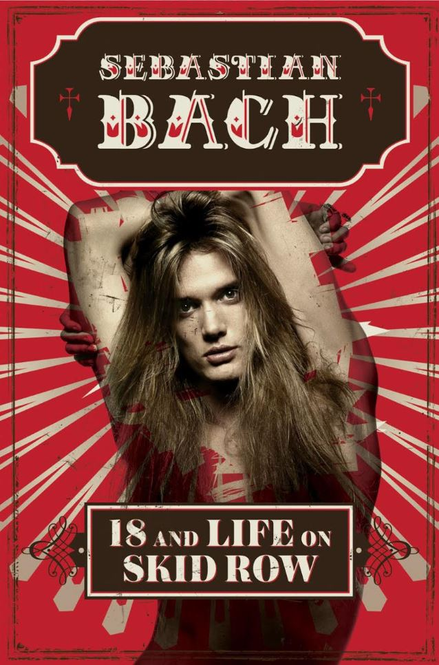 18 and life skid row: