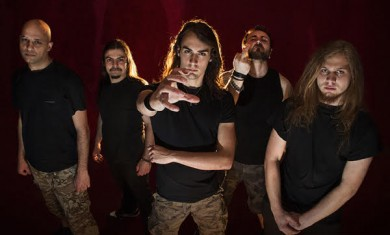subliminal crusher - band - 2015