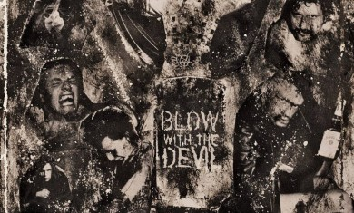 whiskey ritual - blow with the devil - 2015