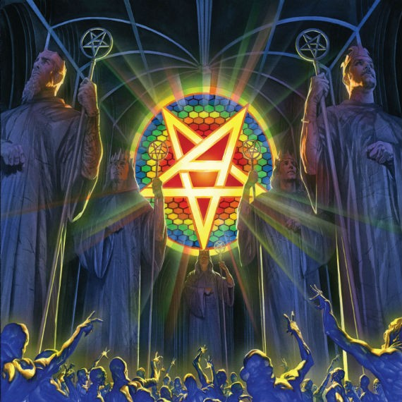 Anthrax - Front - 2016