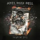 AXEL RUDI PELL – Game Of Sins