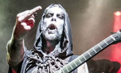 Behemoth - Eindhoven Metal Meeting 1 - 2015