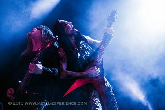 Behemoth - Eindhoven Metal Meeting 3 - 2015