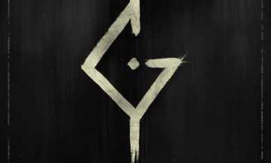 CALIBAN - gravity - album cover - 2016