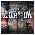 COP UK – No Place For Heaven
