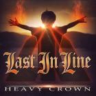 LAST IN LINE – Heavy Crown