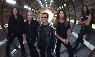 METAL CHURCH - band - 2016