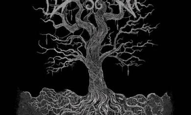 MOONSORROW - Jumalten Aika - album cover 2016