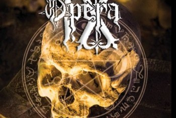 OPERA IX-BACK TO SEPULCRO-2015