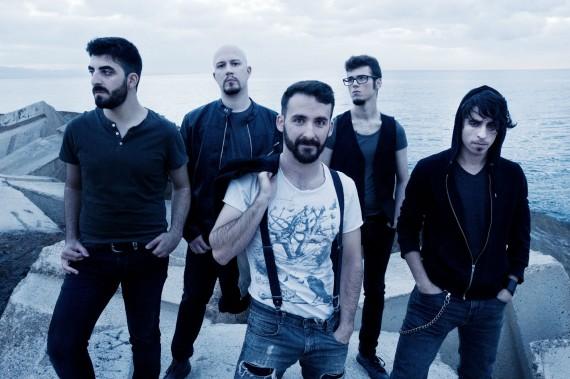 Obsidian Kingdom - band