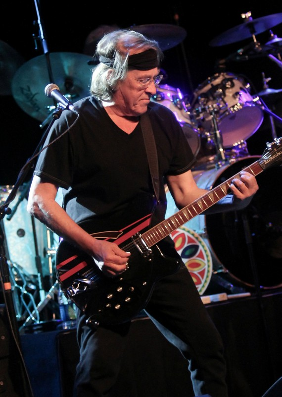 Paul Kantner - JEFFERSON AIRPLANE2011