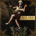 RED SKY - Kamasutra - 2015