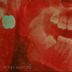 Red Light For Distortion - Iron [y] Weapons - 2016