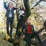 Reverie - immagine band prima pagina - 2015