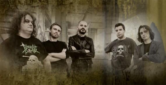 SHIVERS ADDICTION - band - 2016