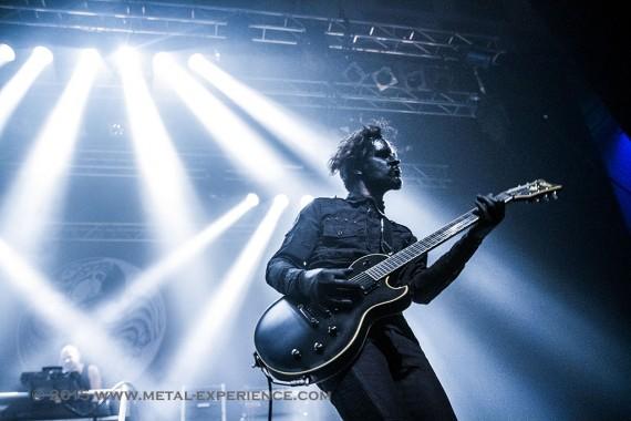 Samael - Eindhoven Metal Meeting 1 - 2015