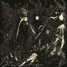 THE WAKEDEAD GATHERING – Fuscus: Strings of the Black Lyre